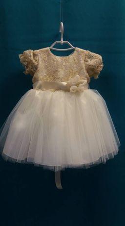 sukieneczki do chrztu,producent