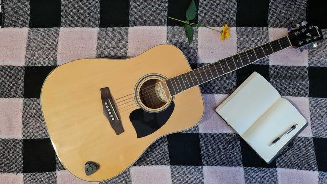 Акустична гитара Ibanez PF15-NT