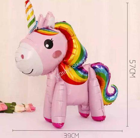 Единорог Пони Шарик на День рожденья шарики для украшения