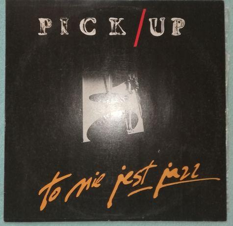 Vinyl Pick/up