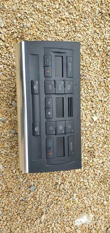 Klimatronik A4 B7 1din