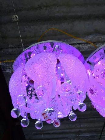 Світодіодні люстри, світильники, лампи зі складу! Прайс вишлемо!Знижки