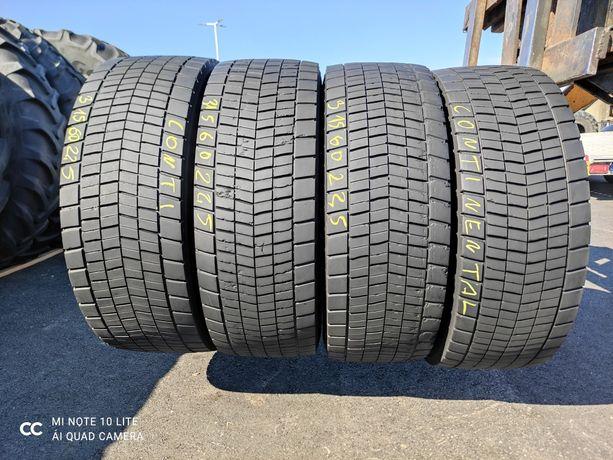 315/60R22.5 Continental Conti Eco Plus HD3