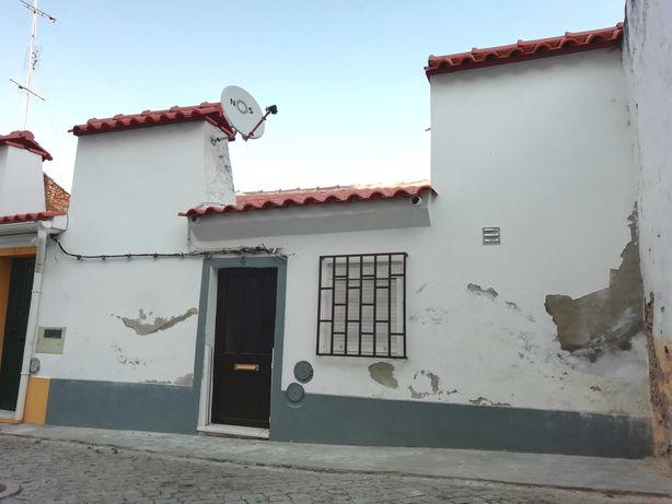 Moradia T2 - zona histórica
