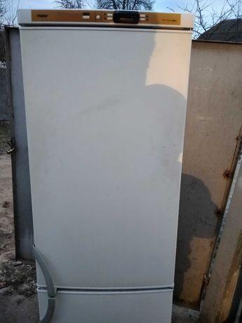Холодильник HAIER сделан в Германии