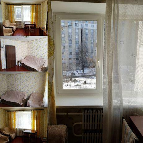 Комната Комната в общежитии