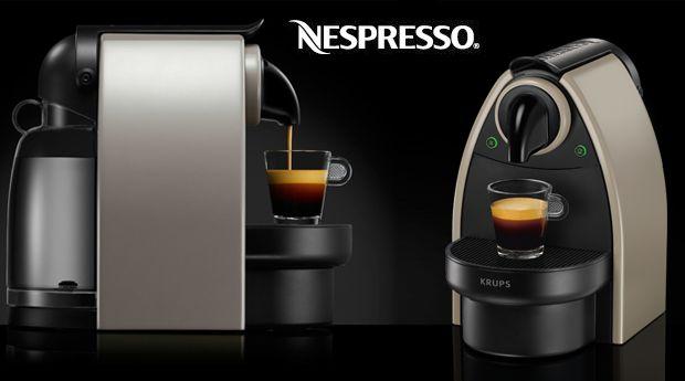 Acessórios de Máquinas café NESPRESSO | Marcas Siemens e Krups