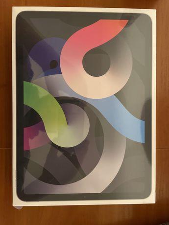 iPad Air 4 256gb Wi-Fi + LTE (cellular) srebrny
