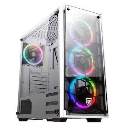 PC Gaming i7 9700F/16GB/240GB SSD + 1TB/GTX 1660 SUPER 6GB/Jedi Killer