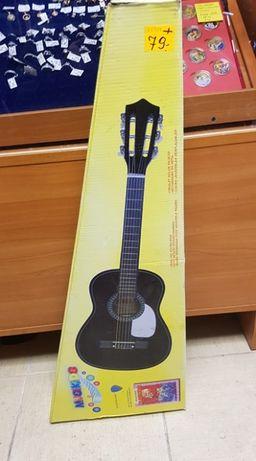 Junior music acoustic giutar GP-3 ! Lombard Dębica