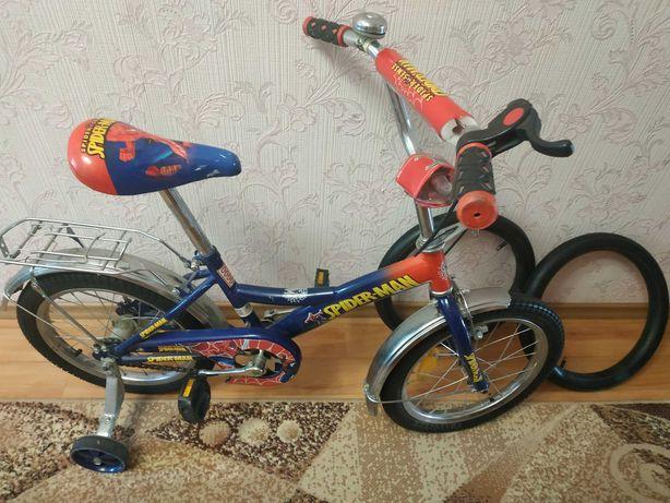Велосипед 16'' колёса