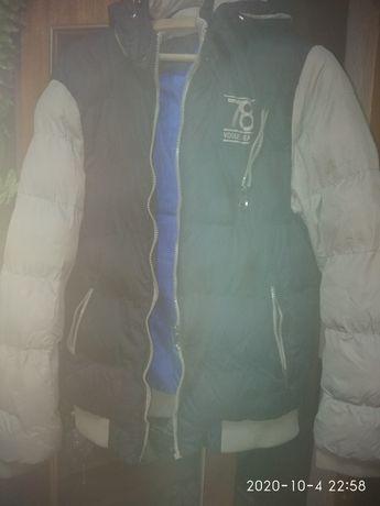 Курточка для пвдлітка