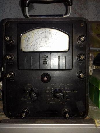 Тестер АВО-5М1 СССР.