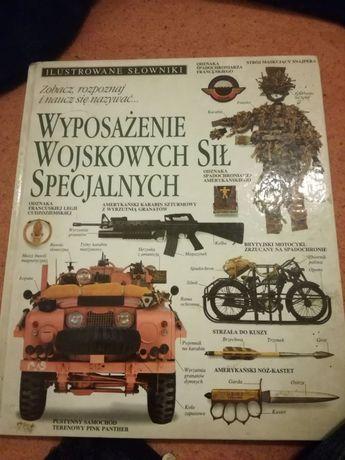 Wyposażenie Wojskowych Sił Specjalnych
