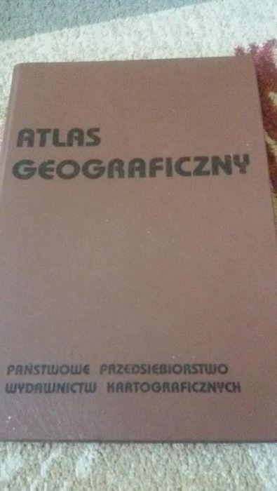 Atlas Geograficzny Nowe Polichno - image 1