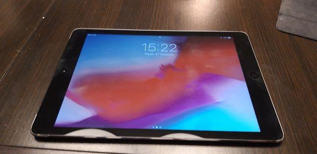 iPad air WiFi + GSM, 128 GB