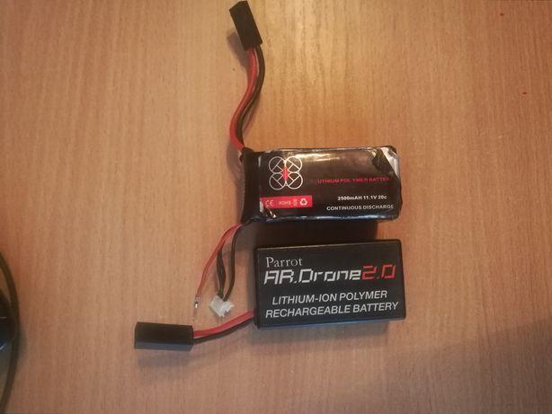 pakiety Li Po ar drone 2.0
