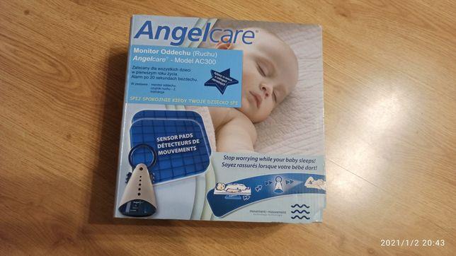 Monitor oddechu (ruchu) Angel Care AC300