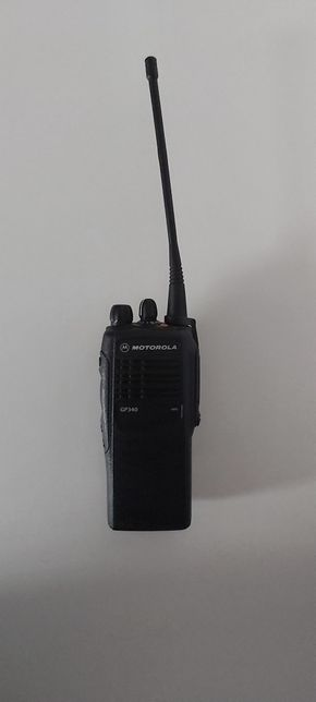 Motorola GP340 UHF 16 Kanałów