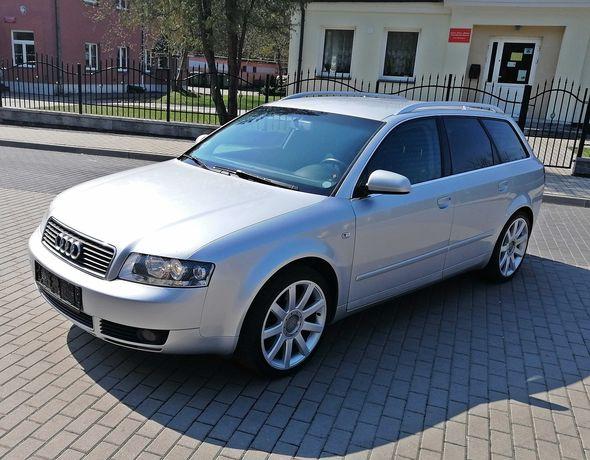 Audi A4 B6 1.8 TURBO 163KM 2004r Zadbane !!!