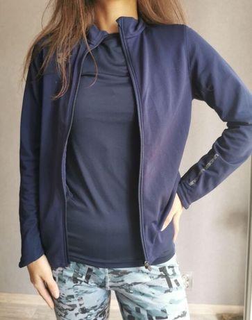 Куртка under armour/спортивная олимпийка/рашгард/спортивнный топ