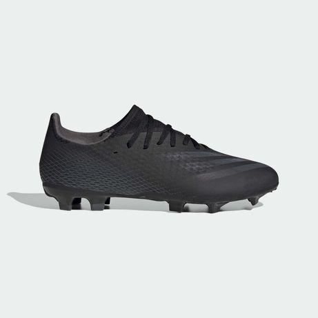 Chuteiras ADIDAS X Ghosted.3 Football Boots Firm Ground Tamanho 43