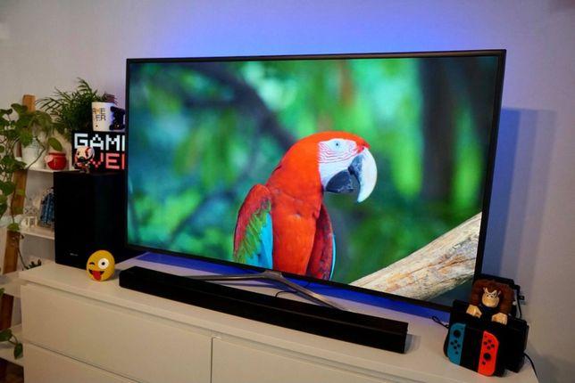 Telewizor Samsung Seria 6 Curved 55'' Ultra Slim