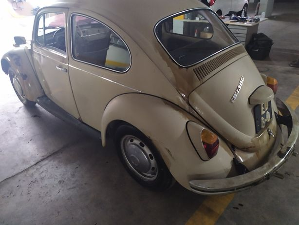 Volkswagen Carocha 1.3