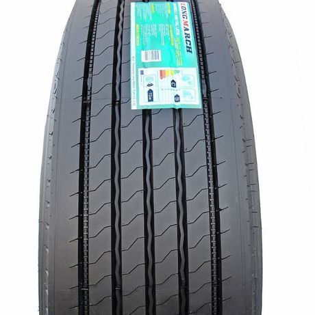 OPONA 385/55R19.5 16PR LONG MARCH ROADLUX R168 naczepa PROW