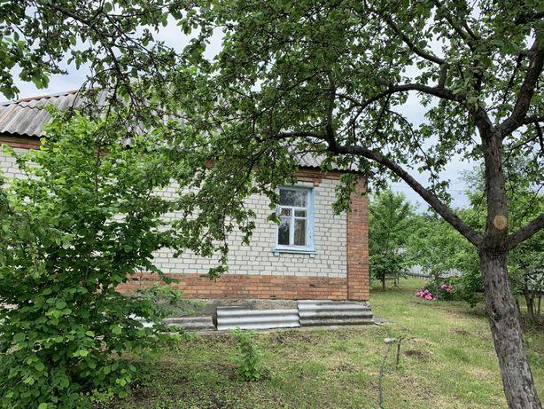 Продам дом в пгт Тарановка Змиевской район