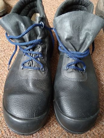 Рабочая обувь 46рр
