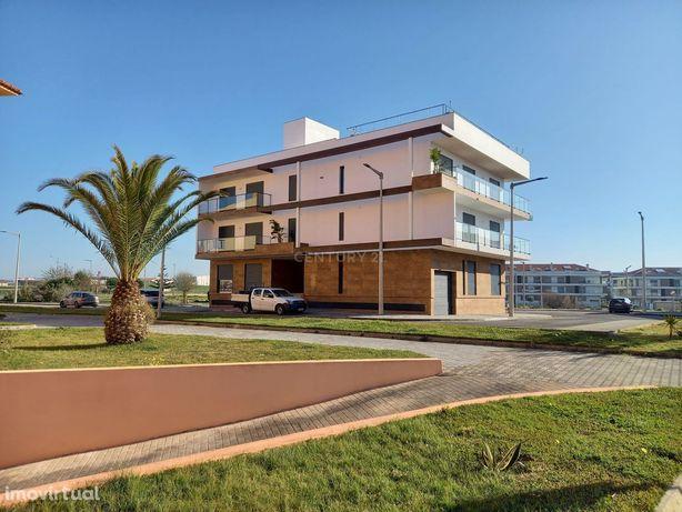 Apartamento T2 Praia da Consolação