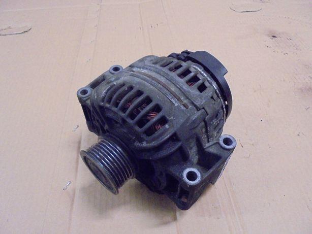 AUDI A4 B7 2,0 TFSI alternator 140 A sprawny 06B.903016AB