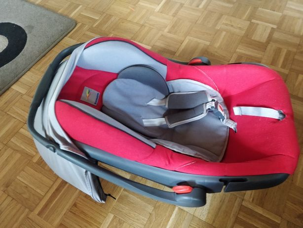 Fotelik - nosidełko samochodowe Ramatti Mars do 13kg