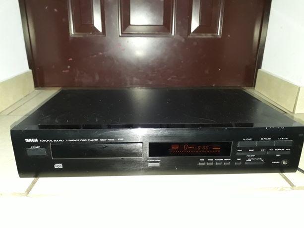 YAMAHA odtwarzacz CD model CDX-450E