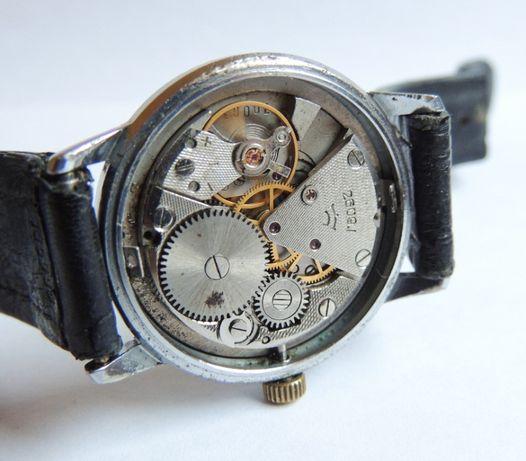 Коллекционные редкие часы РАКЕТА 2609.І гильоше годинник СССР