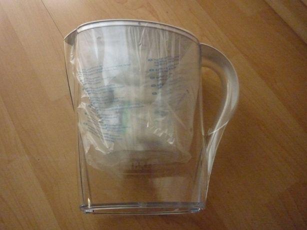 Dzbanek filtrujący filtr do wody Brita 2.4L Nowy 2x wkład