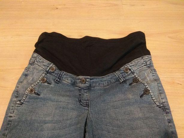 Spodnie ciążowe bpc bonprix collection rozm. 40/L