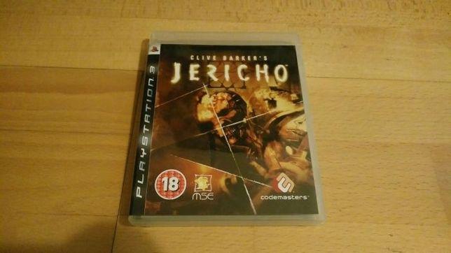 Clive Barker's Jericho - PS3