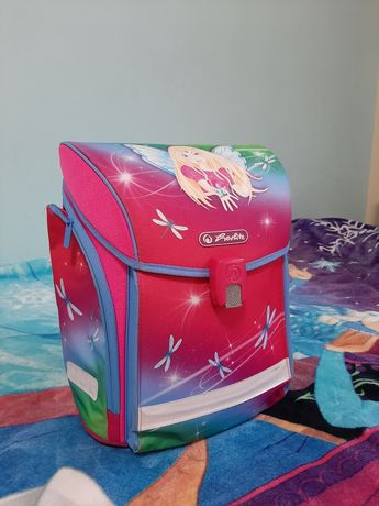 Идеальный рюкзак Herlits для детей 1-4 класс