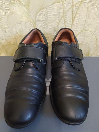 Туфли детские 32 размер