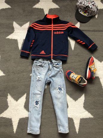 Adidas bluza 98cm legi