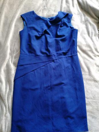 Śliczna sukienka 42/44 wesele