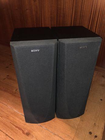 Colunas Sony SS-E117V