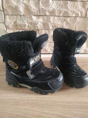 Ботинки ,сапожки зимние