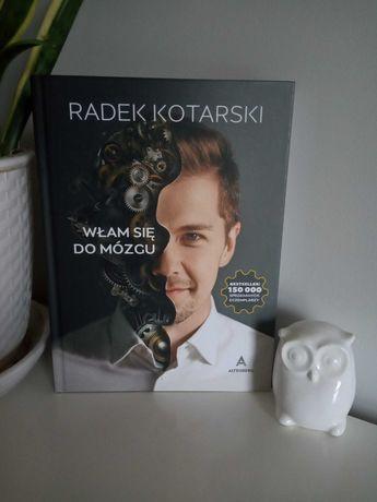 Włam się do mózgu Radek Kotarski Altenberg Polimaty neurodydaktyka