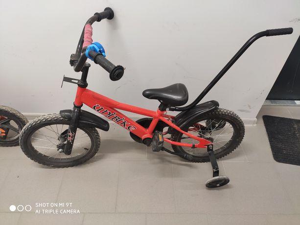 Rowerek dla chłopca  koła 16cali REZERWACJA