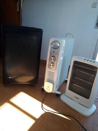 Pack aquecedores