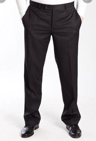 Брюки мужские штаны 50р новые классические