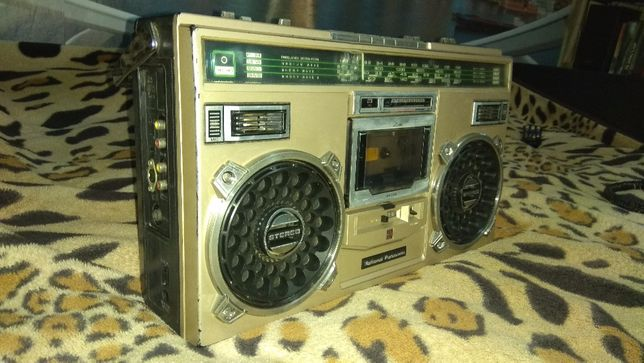 Магнитола National Panasonic RX-5230F